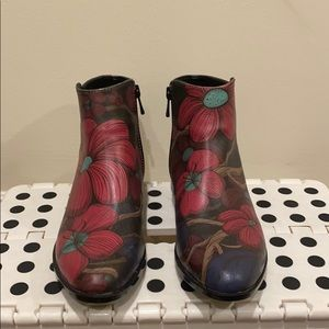 DOGO Boots made in Turkey